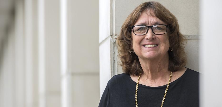 Jane Nelson Bolin